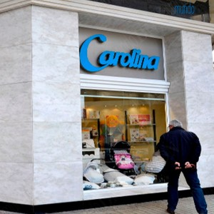 Carolina - Boutique