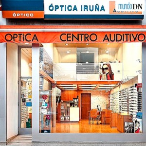 Optica Iruña