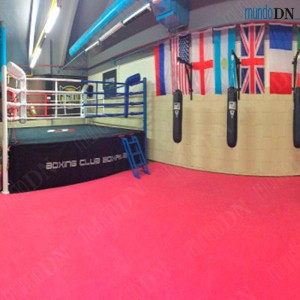 Boxing Club Bosrux